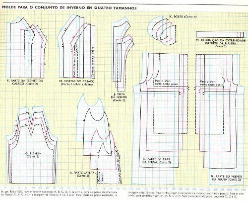 Curso de corte e costura em bh