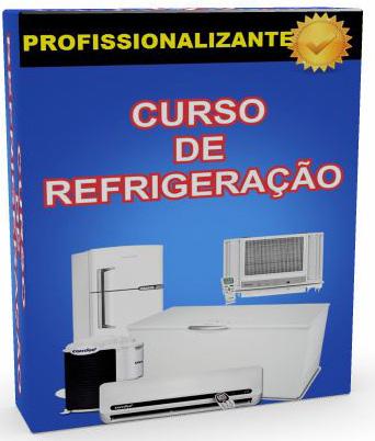 Curso de Ar-condicionado e refrigeração de ônibus...